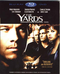The Yards (DVD+Blu-ray Combo) (Blu-ray)
