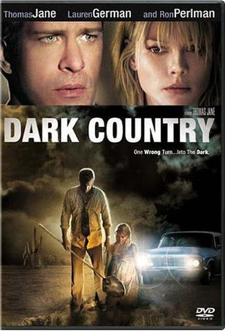 Dark Country DVD Movie