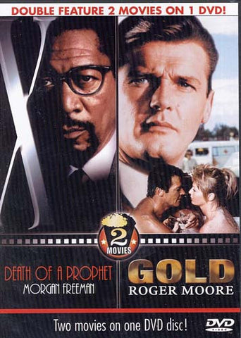 Death of a Prophet / Gold (Double Feature) DVD Movie