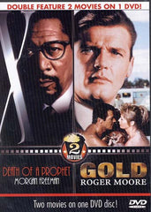 Death of a Prophet / Gold (Double Feature)