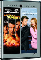 After The Sunset/Laws Of Attraction (Bilingual) (Double Feature)