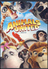 Animals United(bilingual) DVD Movie