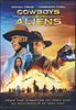 Cowboys And Aliens (Bilingual) DVD Movie