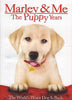 Marley And Me - The Puppy Years DVD Movie