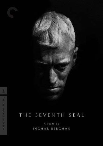 The Seventh Seal (The Criterion Collection) DVD Movie