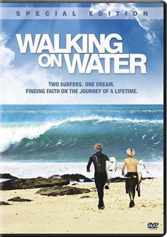 Walking on Water (Special Edtion) DVD Movie