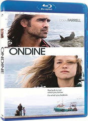 Ondine (Bilingual) (Blu-ray)