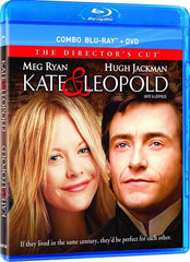 Kate and Leopold - Director's Cut (Blu-ray+DVD Combo) (Blu-Ray)