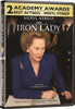The Iron Lady DVD Movie