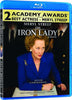 The Iron Lady (Blu-ray) BLU-RAY Movie