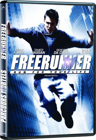 Freerunner (Bilingual) DVD Movie