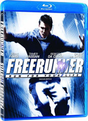 Freerunner (Bilingual) (Blu-ray)