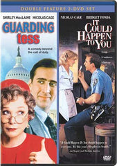 Guarding Tess / It Could Happen To You (Double Feature)