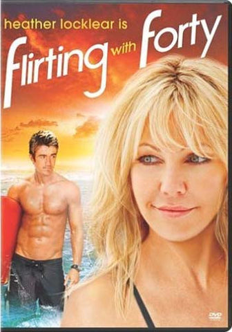 Flirting With Forty DVD Movie
