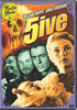 5ive DVD Movie