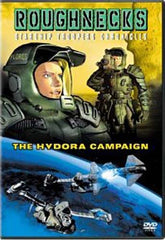 Roughnecks - The Starship Troopers Chronicles - The Hydora Campaign