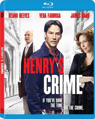 Henry s Crime (bilingual)(Blu-ray)