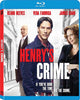 Henry s Crime (bilingual)(Blu-ray) BLU-RAY Movie