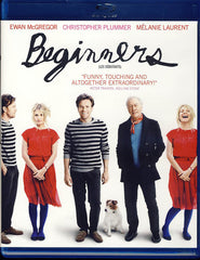 Beginners (Bilingual) (Blu-ray)