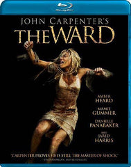 The Ward (John Carpenter s) (Blu-ray)