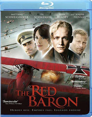 The Red Baron (Blu-ray)