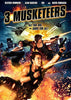 3 Musketeers DVD Movie