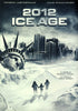 2012 Ice Age DVD Movie