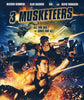 3 Musketeers (Blu-ray) BLU-RAY Movie