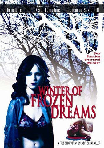 Winter of Frozen Dreams DVD Movie