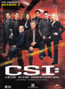 CSI - Crime Scene Investigation - The Complete Season 3 (Boxset) (Bilingual) DVD Movie
