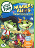 Leap Frog - Numbers Ahoy (LG) DVD Movie