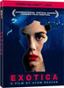 Exotica (DVD+Blu-ray Combo) (Blu-ray) BLU-RAY Movie