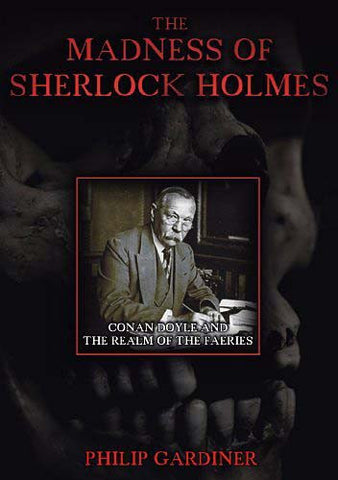 The Madness of Sherlock Holmes DVD Movie