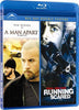A Man Apart / Running Scared (Double Feature) (Blu-ray) BLU-RAY Movie