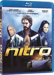 Nitro (Bilingual) (Blu-ray)