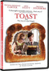 Toast (Bilingual) DVD Movie