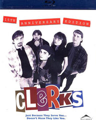 Clerks - 15th Anniversary Edition (Blu-ray)