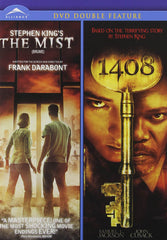 The Mist/1408 (Double Feature) (Bilingual) (Blu-ray)