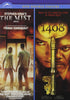 The Mist/1408 (Double Feature) (Bilingual) (Blu-ray) BLU-RAY Movie