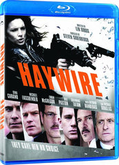 Haywire(Bilingual)(Blu-ray)