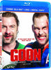 Goon (DVD+Blu-ray+Digital Combo) (Blu-ray) BLU-RAY Movie