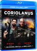 Coriolanus (DVD+Blu-ray Combo) (Blu-ray) BLU-RAY Movie