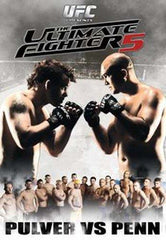 UFC - Ultimate Fighter - Pulver vs. Penn (Boxset)