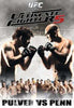 UFC - Ultimate Fighter - Pulver vs. Penn (Boxset) DVD Movie