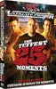 UFC - Ultimate Fighter - The Tuffest 25 Moments DVD Movie