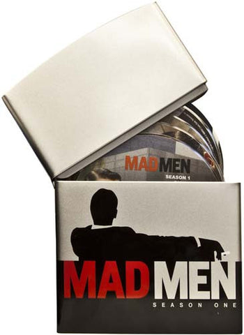 Mad Men - Season One (1) (Lighter Case Limited Edition) (Boxset) DVD Movie