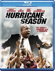 Hurricane Season (Blu-ray)