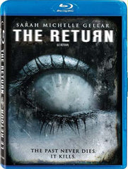 The Return (Bilingual) (Blu-ray)