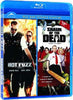 Hot Fuzz/Shaun of the Dead (Double Feature) (Bilingual) (Blu-ray) BLU-RAY Movie