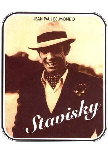 Stavisky DVD Movie